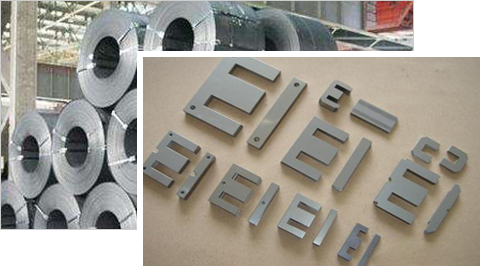 Silicon steel sheet manufacturer