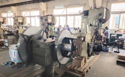 Production equipment (8)