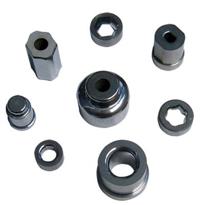 钨合金属模具4