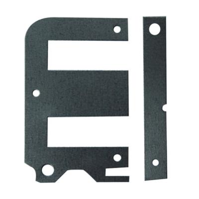 Starter silicon steel sheet