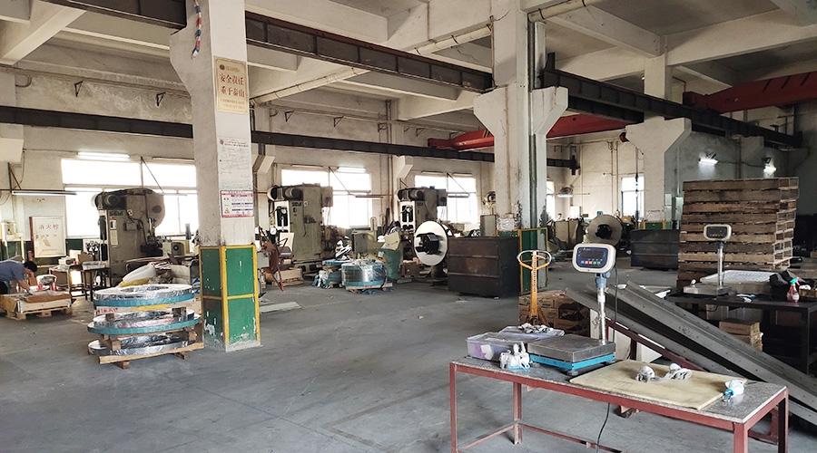 Production equipment (2)